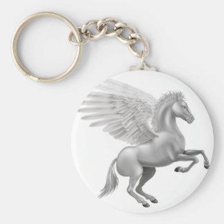 Cheval de Pegasus Porte-clef