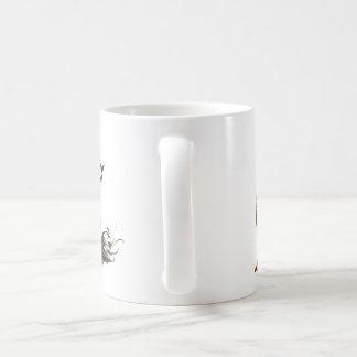 Cheval de roulement mug