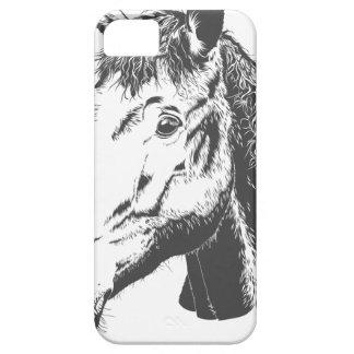 cheval étuis iPhone 5