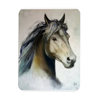 cheval magnet