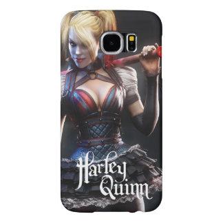 Chevalier de Batman Arkham | Harley Quinn avec la