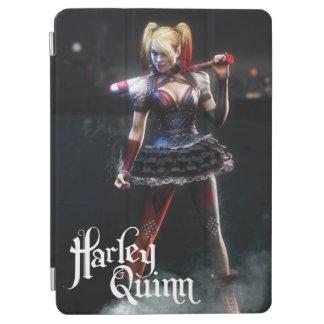 Chevalier de Batman Arkham | Harley Quinn avec la Protection iPad Air