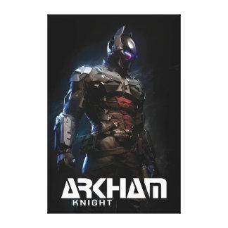 Chevalier de Batman | Arkham Toile
