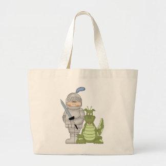 Chevalier de dragon grand sac