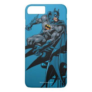 Chevalier FX - 10A de Batman Coque iPhone 8 Plus/7 Plus