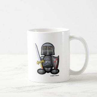 Chevalier (simple) mug