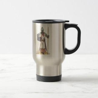 Chevalier Templar Mug De Voyage