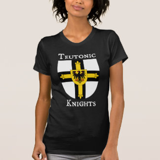 Chevaliers Teutonic T-shirt