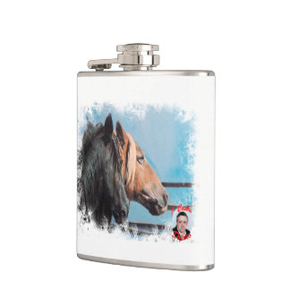Chevaux/Cabalos/Horses Flasques
