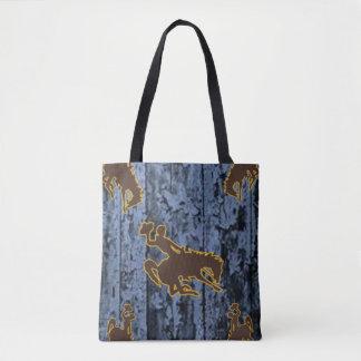chevaux de sac fourre-tout