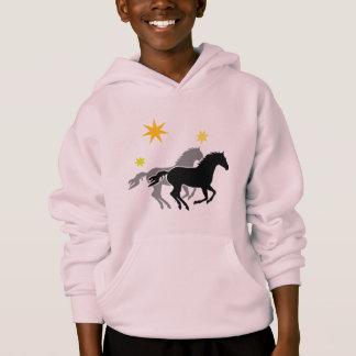 Chevaux et étoiles | Horses and STAR