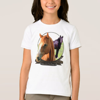 Chevaux T-shirts
