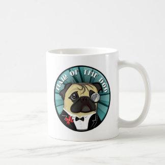 Cheveux des marchandises de chien mug