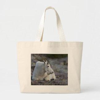 Chèvre de montagne sacs