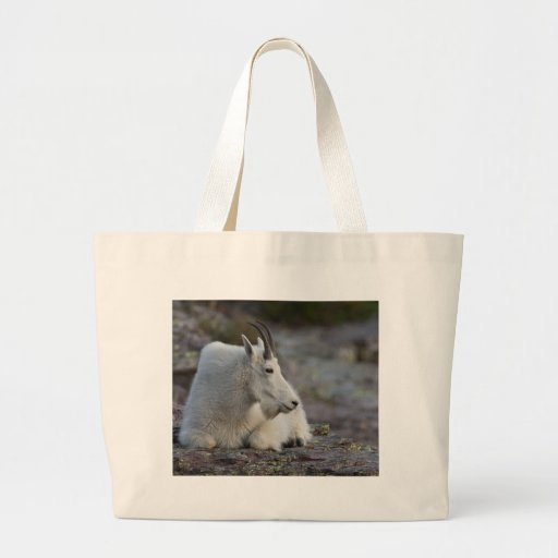 Chèvre de montagne sac