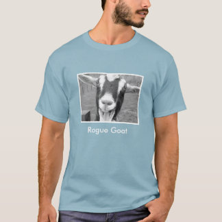 Chèvre escroc t-shirt