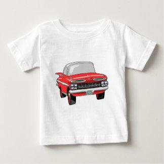 Chevrolet 1959 t-shirt pour bébé