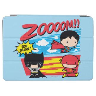 Chibi Batman trop lent ! Protection iPad Air
