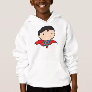 Chibi bilatéral Superman