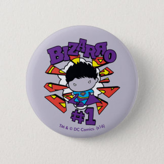 Chibi Bizarro #1 Pin's