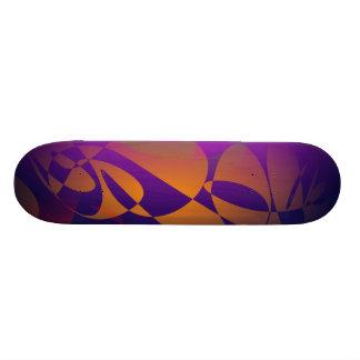 Chic et libéral skateboards personnalisés