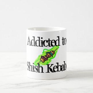 Chiche-kebab de Shish Mug