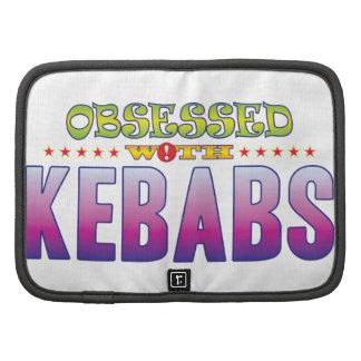 Chiches-kebabs 2 hantés agendas