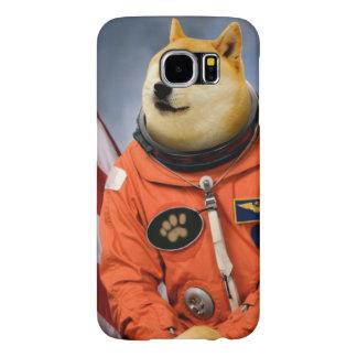 chien d'astronaute - doge - shibe - memes de doge