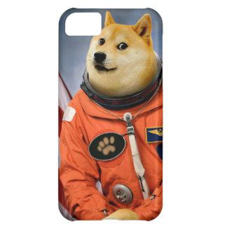 chien d'astronaute - doge - shibe - memes de doge coque iPhone 5C
