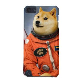 chien d'astronaute - doge - shibe - memes de doge coque iPod touch 5G