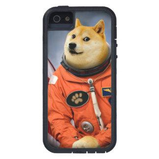 chien d'astronaute - doge - shibe - memes de doge coque tough xtreme iPhone 5