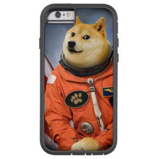 chien d'astronaute - doge - shibe - memes de doge coque tough xtreme iPhone 6