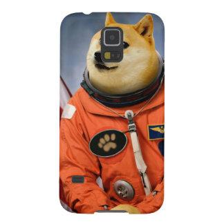 chien d'astronaute - doge - shibe - memes de doge protections galaxy s5