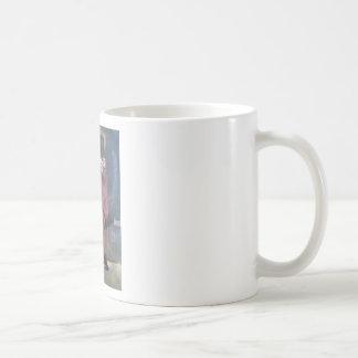 Chien de mendiant mug