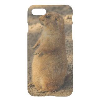 Chien de prairie coque iPhone 7
