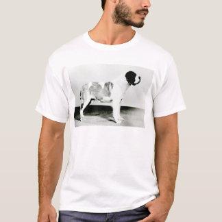 Chien de St Bernard T-shirt