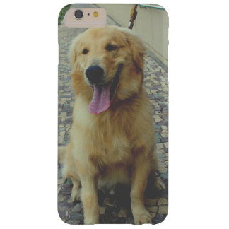 Chien Golden retriever Coque Barely There iPhone 6 Plus