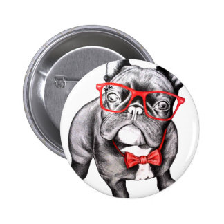 Badges chiens