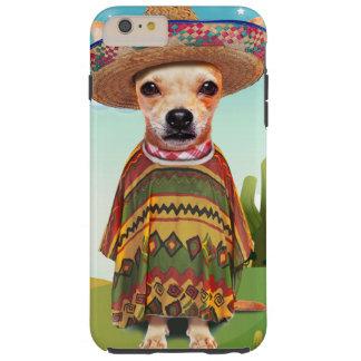 Chien mexicain, chiwawa coque tough iPhone 6 plus