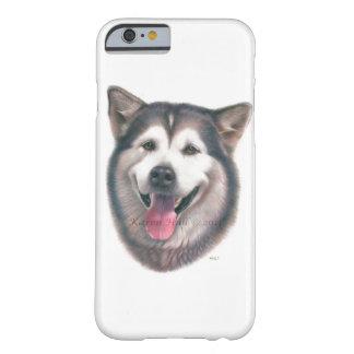 chien mignon coque barely there iPhone 6
