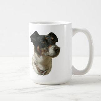 Chien mignon de Jack Russell Mug