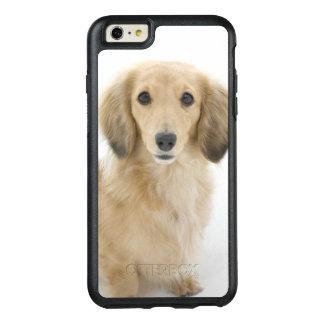 Chien sur le divan coque OtterBox iPhone 6 et 6s plus