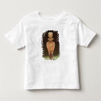 Chiffre de fertilité t-shirt pour les tous petits