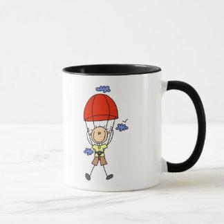 Chiffre T-shirts et cadeaux de bâton de plongeur Mug