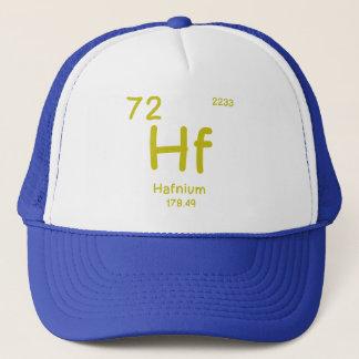 Chimie de hippie casquette trucker