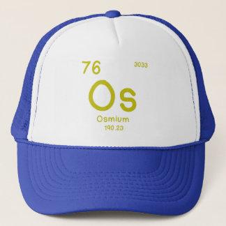 Chimie de hippie casquettes de camionneur