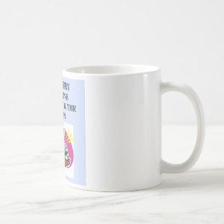 chimie : ne léchez jamais la cuillère mug blanc