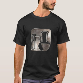 Chimie rocailleuse t-shirt