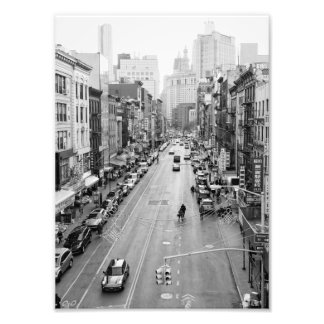 Chinatown Photographies D'art
