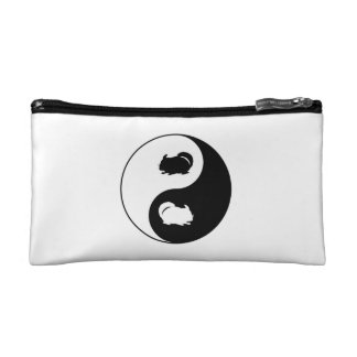 Chinchilla de Yin Yang Trousse De Maquillage